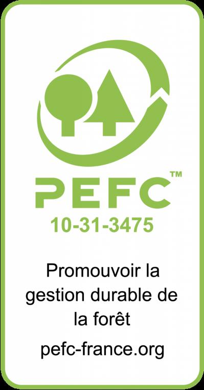 Logo pefc sefl